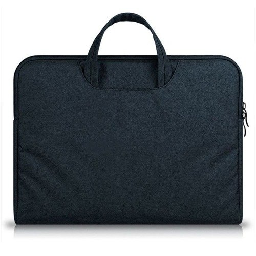 Torba TECH-PROTECT Briefcase Apple MacBook Air / Pro 13 Granatowy