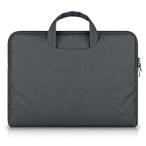 Torba TECH-PROTECT Briefcase Macbook 12 / Air 11 Szary