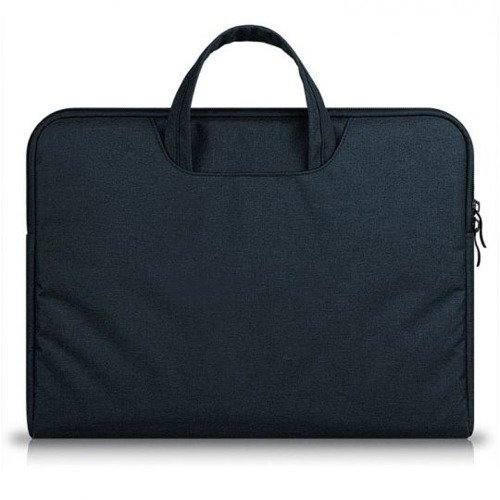 Torba TECH-PROTECT Briefcase Macbook PRO 15.6 Granatowy