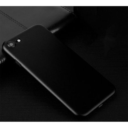 Benks Magic Lollipop Black | Obudowa ochronna dla Apple iPhone 7 / 8 Plus
