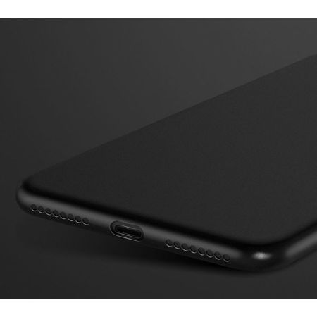 Benks Magic Lollipop Black | Obudowa ochronna dla Apple iPhone X /10