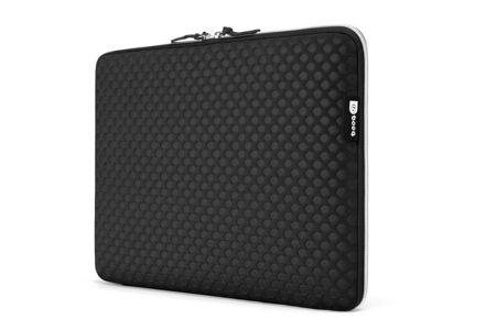 Booq Taipan Spacesuit Black | Etui dla Apple MacBook Pro 15