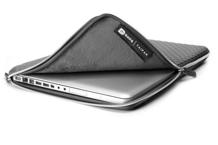 Booq Taipan Spacesuit Gray | Etui dla Apple MacBook Pro 15