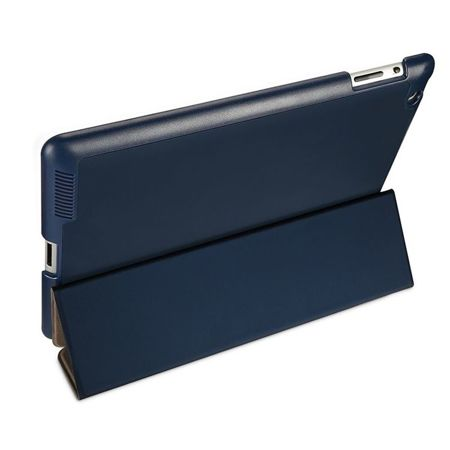 DuxDucis SkinPro Navy | Etui dla Apple iPad 2 / 3 / 4