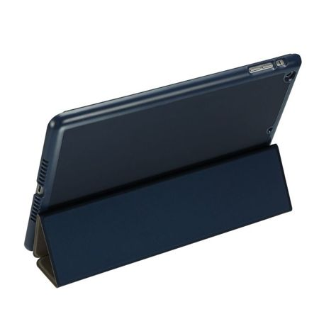 DuxDucis SkinPro Navy | Etui dla Apple iPad 9.7 2017