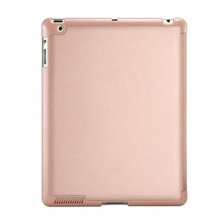 DuxDucis SkinPro Rose Gold | Etui dla Apple iPad 2 / 3 / 4