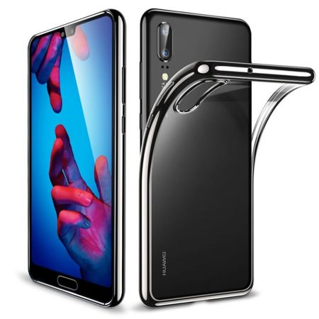 ESR Essential Black Huawei P20
