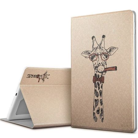 ESR Illusdesign Tycoon Giraffe Apple ipad  9.7 2017/18