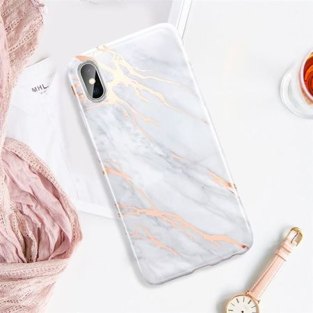 ESR Marble Gray Apple iPhone X / 10