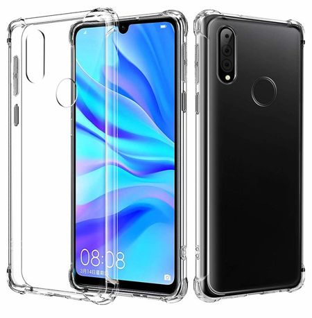 ETUI DO HUAWEI P30 LITE | SHOCK CASE TPU