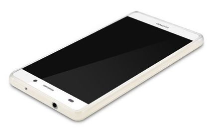 ETUI HUAWEI P8 LITE - CRYSTAL CLEAR ULTRA SLIM