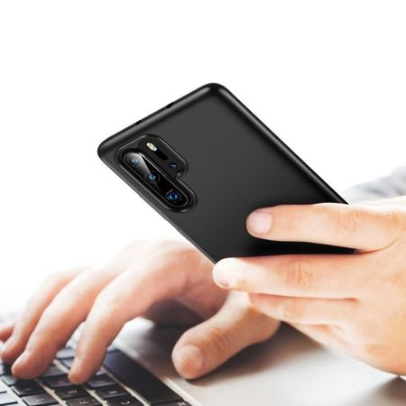 ETUI do Huawei P30 - ESR APPRO BLACK