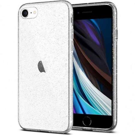 Etui Spigen Liquid Crystal Glitter Crystal na Apple iPhone 7 / 8