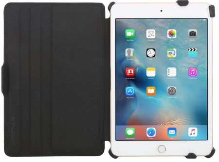 Etui Stilgut UltraSlim Apple iPad Mini 4 Czarne