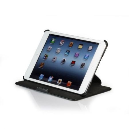 Etui Stilgut UltraSlim V2 - czarne - iPad Mini