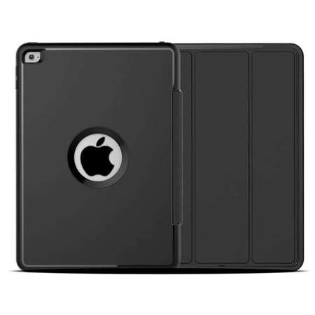 Etui Tech-Protect Defender Black do Apple iPad Air 2