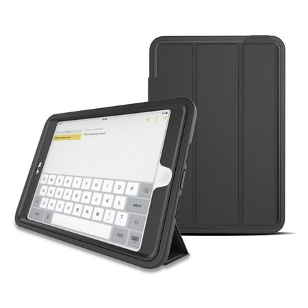 Etui Tech-Protect Defender Black do Apple iPad Mini 1/2/3