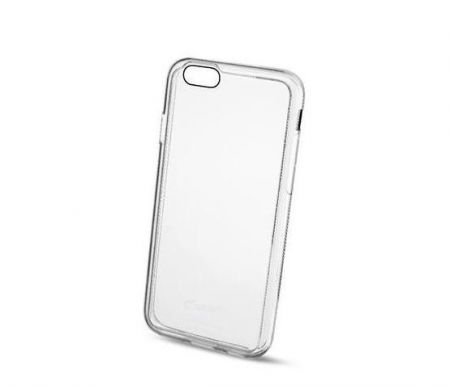 Etui obudowa Cellular Line INVISIBLE do iPhone 6/6S, przezroczyste
