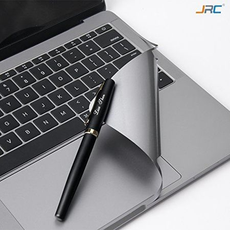 Folia ochronna JRC Body Guard dla MacBook Pro 13 2016 z Touch Bar Srebrny