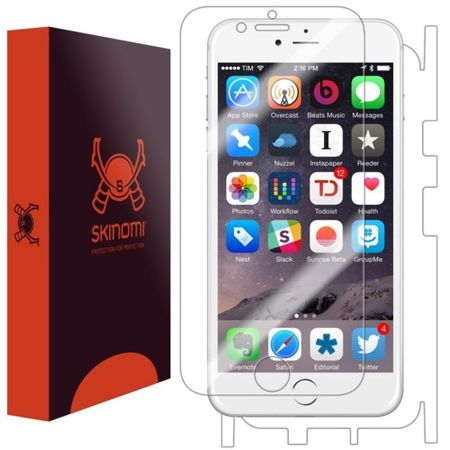 Folia ochronna Skinomi FullBody iPhone 6  / 6S