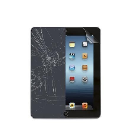 Folia ochronna typu Ultra-Protect do Apple iPad 4th gen.