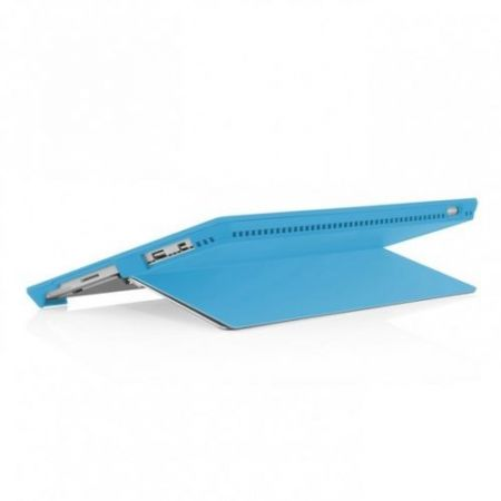 Obudowa Incipio Feather Advance Case - błękitna - Microsoft Surface Pro 3