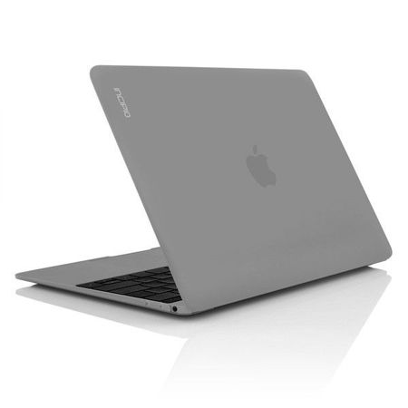 Obudowa Incipio Feather Cover - IM-295-FRST - Apple MacBook 12 Retina- Lodowo-przezroczysta
