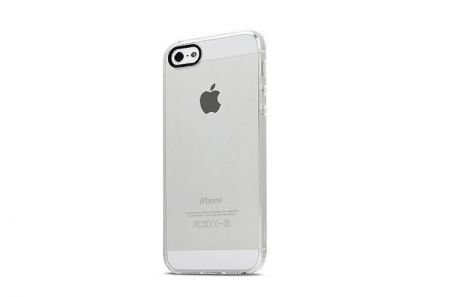 Obudowa JCPAL Ultra-thin Case dla iPhone 5 5S (clear)
