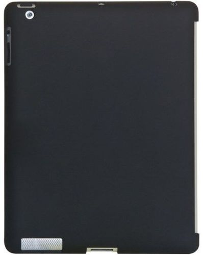 Obudowa Skech Backshell - iPD3-BS-BLK - Apple iPad 3 (new iPad) / iPad 4 - Czarna