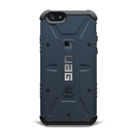 Pancerna obudowa Urban Armor Gear Areo Apple iPhone 6 / 6S Blue