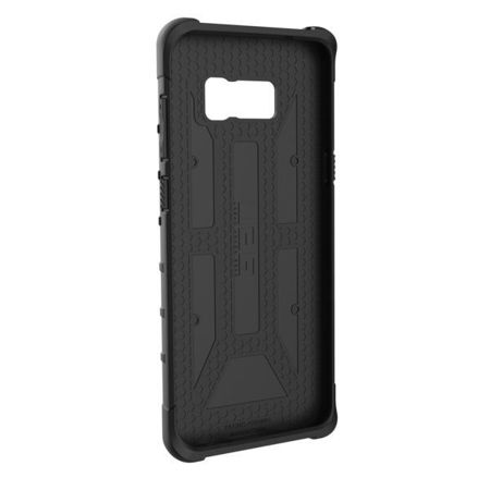 Pancerna obudowa Urban Armor Gear Samsung Galaxy S8+ Plus Black