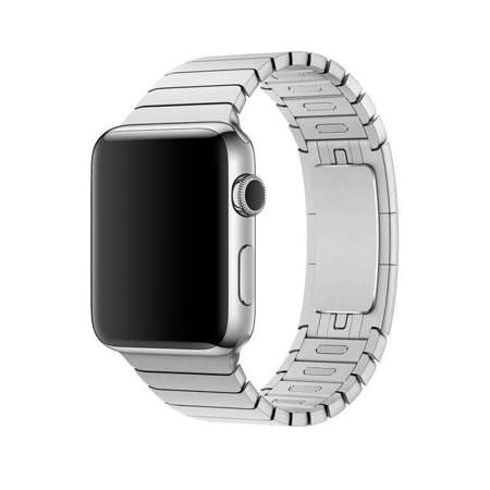 Pasek Tech-Protect SteelBand Silver do Apple Watch 1 / 2 / 3 (42mm)