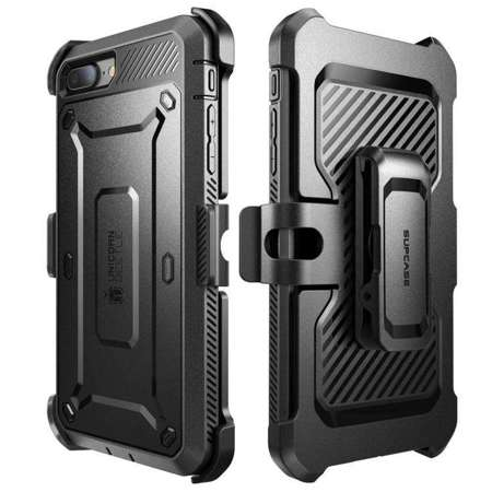 Supcase Unicorn Beetle Pro Black iPhone 7 8 Plus