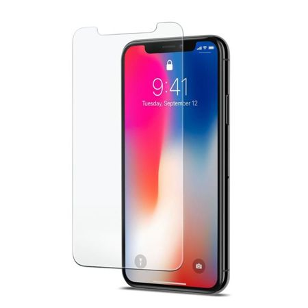 Szkło ochornne Spigen Glas.TR Slim - Apple iPhone X / 10
