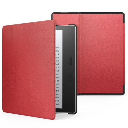 TECH-PROTECT SmartCase Red | Obudowa Kindle Oasis 2 2017