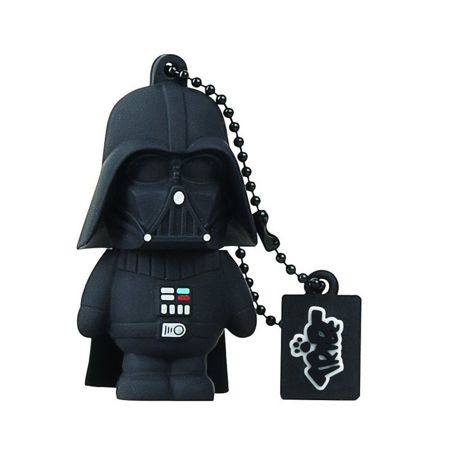 TRIBE Gwiezdne Wojny Pen drive 16 GB Darth Vader