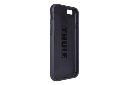 Thule Atmos X3 Czarne | Pancerne etui dla Apple iPhone 6 / 6S