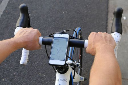 Zestaw Quad Lock Bike Kit Uchwyt Rowerowy Obudowa